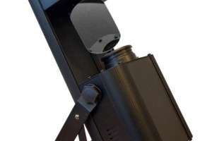SX Lighting - BobScan / Scanner LED 30W