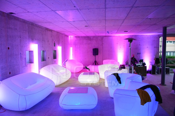 Pack Salon Gonflable AIRLOUNGE