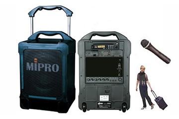 Enceinte Supplémentaire pour MIPRO MA-707