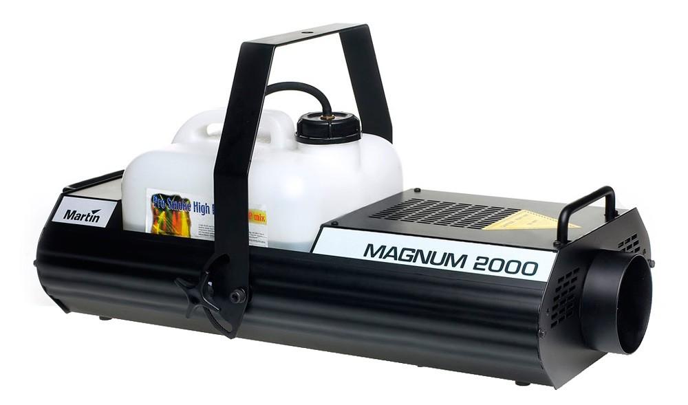 Machine à fumée MARTIN Magnum 2000