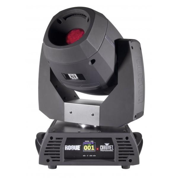 Effet de type Lyre Spot LED - Rogue R1