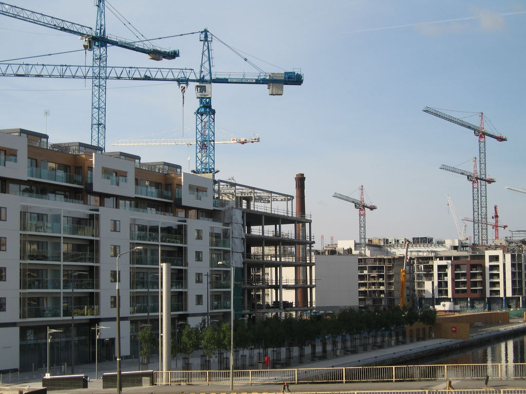 Construction Courses: Building your future