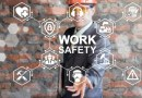 Finbarr Stapleton talks Health & Safety