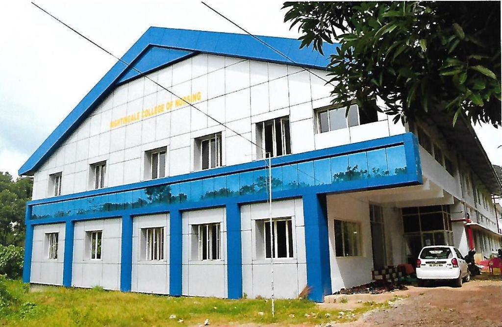 About Nightingale College of Nursing Trivandrum