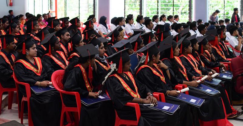 Nightingale College of Nursing Trivandrum
