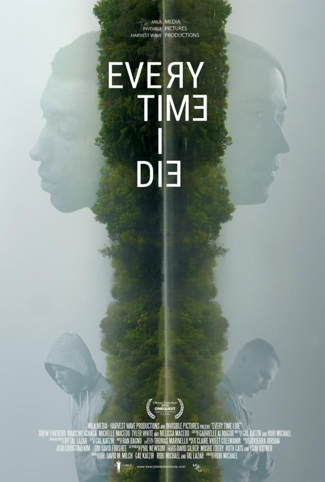 EVERY TIME I DIE to Premiere on March 8th