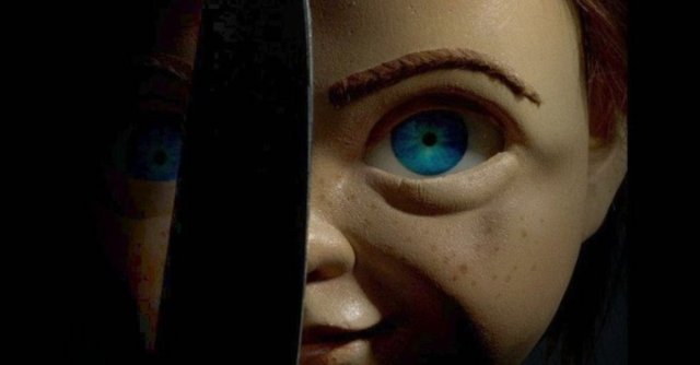 [News] Mark Hamill to Voice Chucky in CHILD'S PLAY