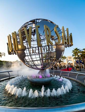 [News] California Neighbor Pass Returns to Universal Studios Hollywood