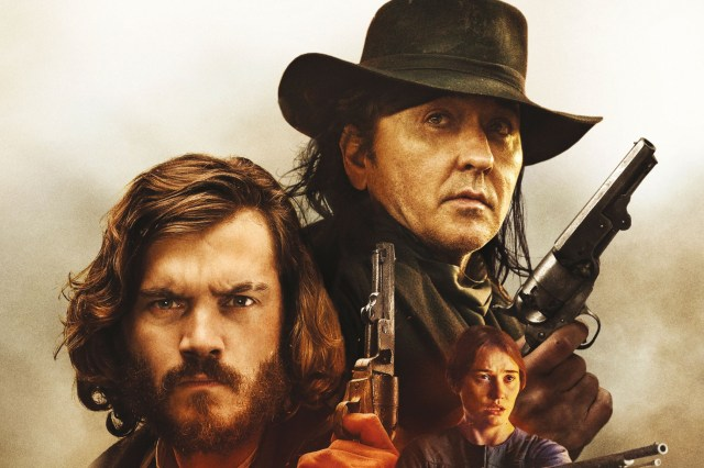 [News] Western NEVER GROW OLD Arriving on Blu-ray This May