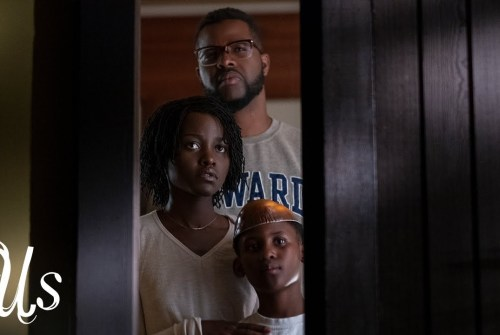 [News] Take a Look Inside Jordan Peele's US