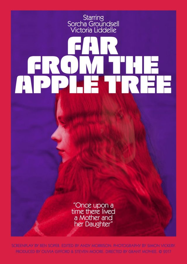 TISH Movie Review: FAR FROM THE APPLE TREE (2018)
