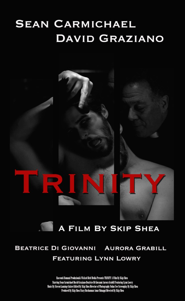 [News] Skip Shea's TRINITY Joins Coolidge After Midnite Lineup