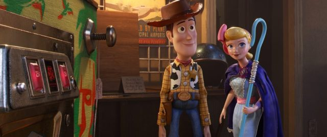 [News] The Final TOY STORY 4 Trailer Has Arrived!