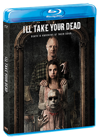 [News] I'LL TAKE YOUR DEAD Arrives on Blu-ray and DVD June 4