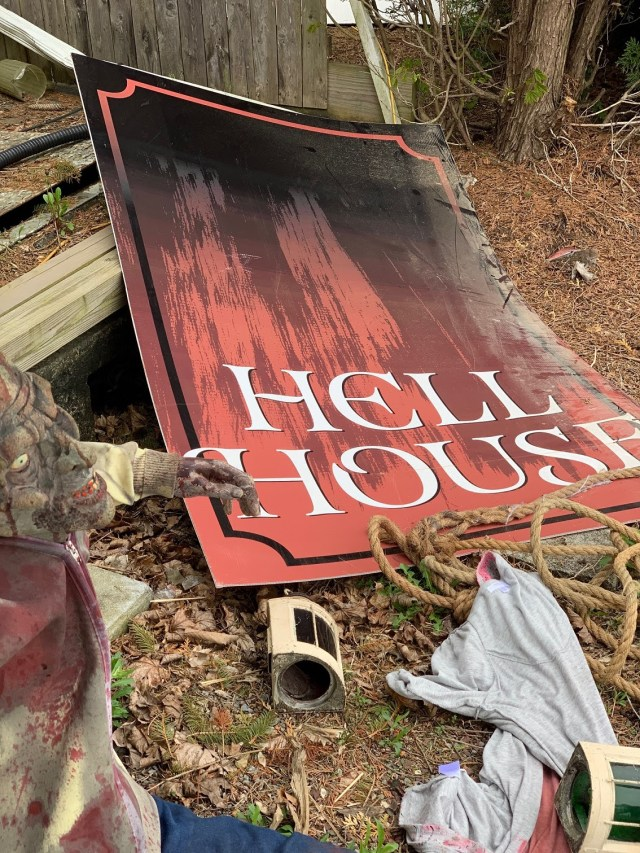 [News] Shudder Teams with Terror Films for Hell House LLC III: Lake of Fire