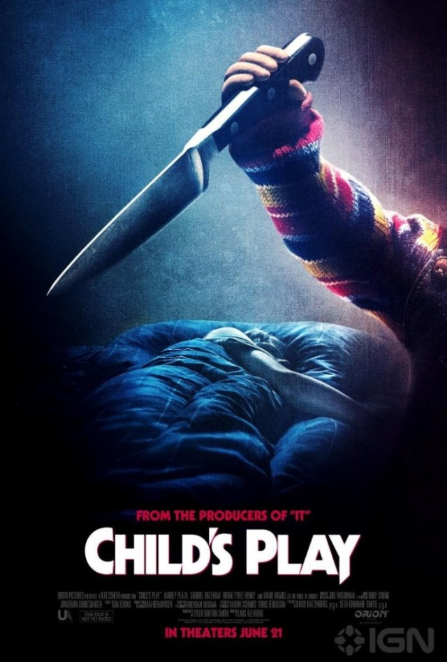 [News] CHILD'S PLAY Comes to Life in New Behind-the-Scenes Footage