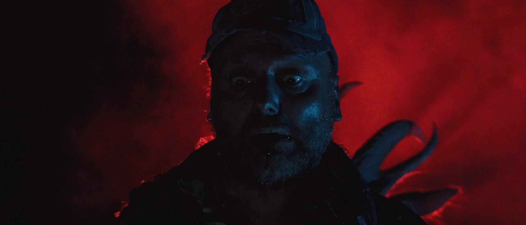 Portland Horror Review: Z-GOAT: FIRST BLEAT - Nightmarish ...