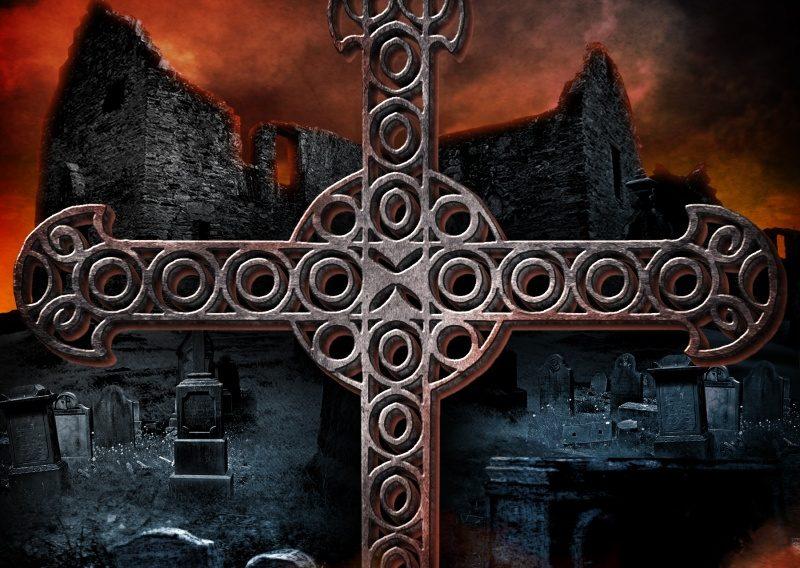 Artwork for the Necropoli: Legion poster.