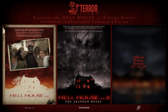 [News] HELL HOUSE LLC Launches Special Theatrical Events Nationwide