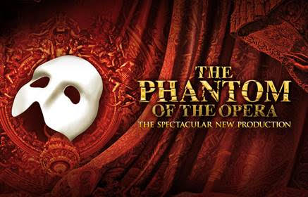 Live Theatre Review: THE PHANTOM OF THE OPERA - Nightmarish