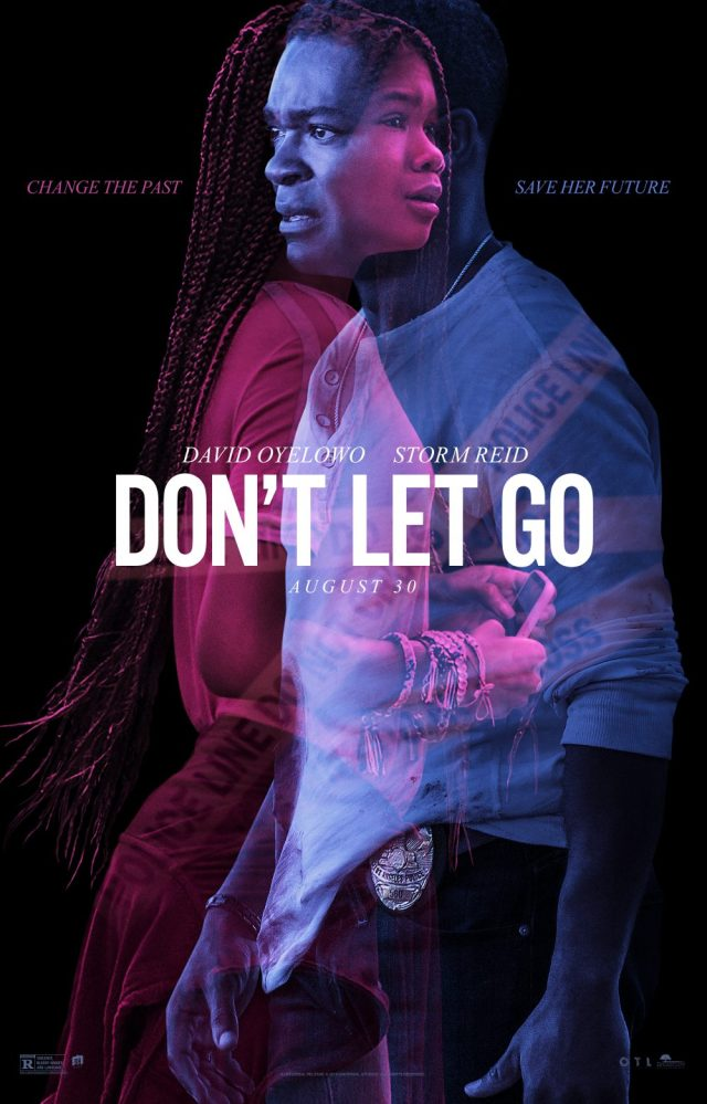 Movie Review: DON'T LET GO - Nightmarish Conjurings