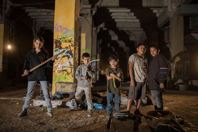 [Comic-Con@Home Panel Recap] Latin American Horror Cinema 2: Sometimes They Come Back