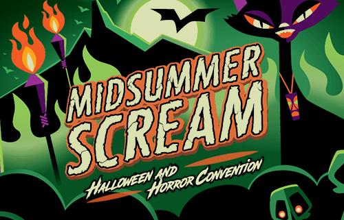 Event Recap: MIDSUMMER SCREAM 2019 Proves Halloween Reigns Supreme