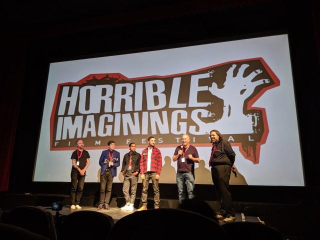 Event Recap: Horrible Imaginings Film Festival - 10th Anniversary