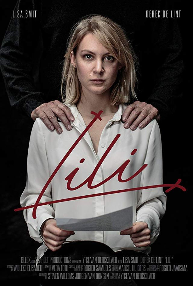 FilmQuest Fest Interview: Director Yfke Van Berckelaer for LILI