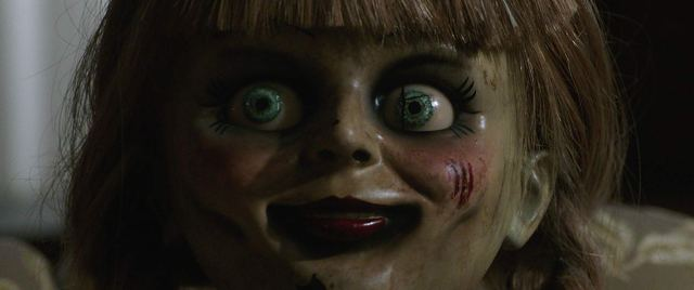 [[News] Amazon Brings ANNABELLE COMES HOME and More This October!