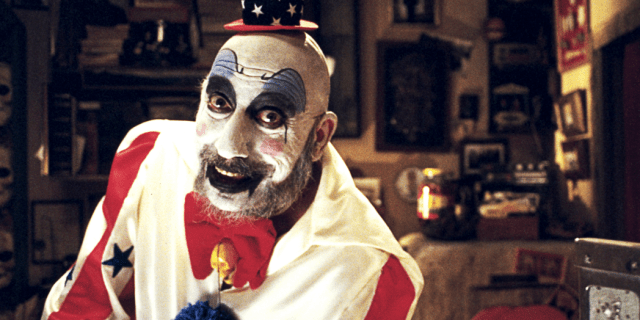 [Article] House of 1000 Corpses: A Gaudy, Messy Masterpiece