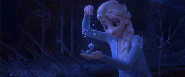[News] New FROZEN 2 Trailer Explores Further Into Nordic Mythos