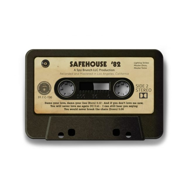 [News] Spy Brunch Reveals Performance Dates for Safehouse '82
