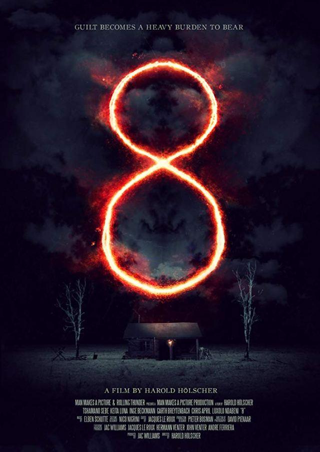 Toronto After Dark Film Festival Review: 8 (2019)