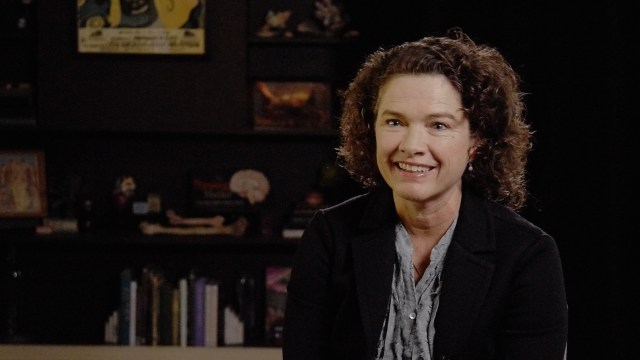 News] Heather Langenkamp Discusses Elm Street Poster in New IN SEARCH OF  DARKNESS Clip
