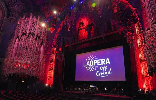 Event Recap: LA Opera Presents PSYCHO – Live with Orchestra