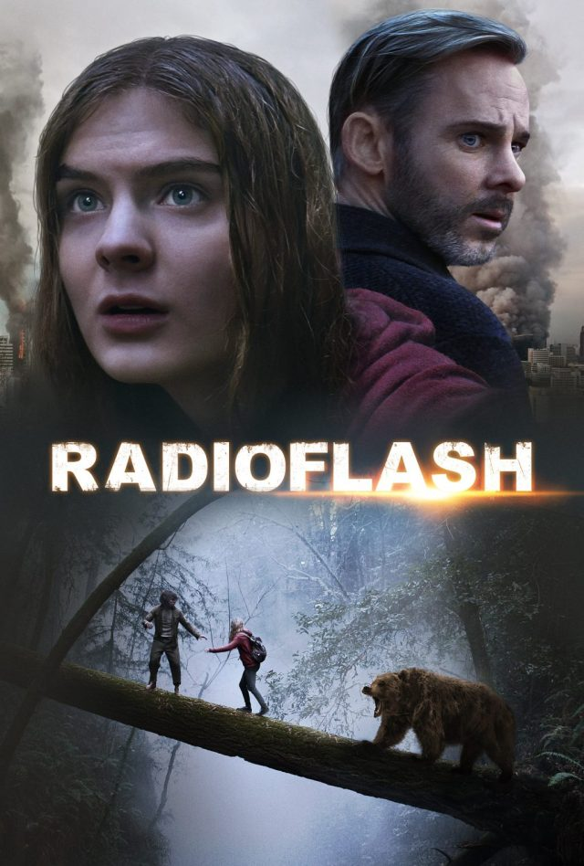 [News] Apocalyptic Trailer RADIOFLASH Debuts Official Nail Biting Trailer
