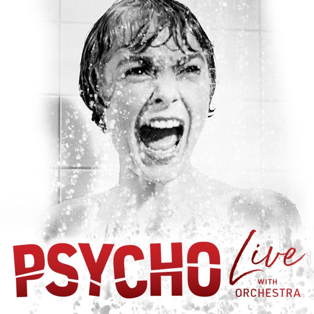 [News] LA Opera Presents PSYCHO - Live with Orchestra at the Ace