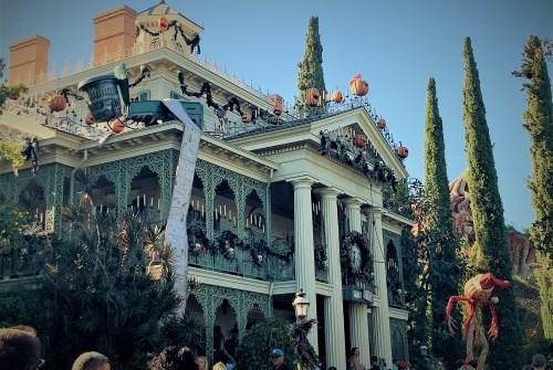 [Event Recap] Disney's Festival of Holidays