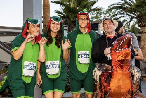 [Event Recap] Running Universal's Jurassic World 5K