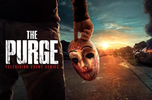 Episode Recap: THE PURGE S2 E6