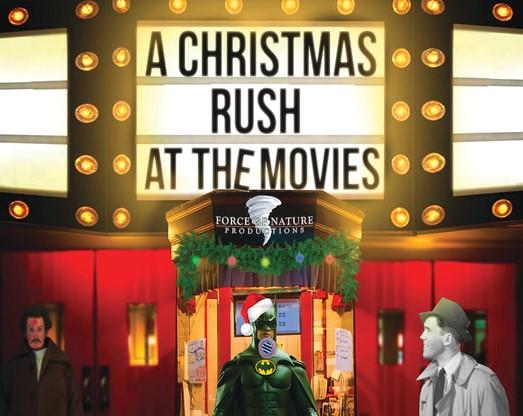 [News] FON Takes on Hollywood with Christmas RUSH