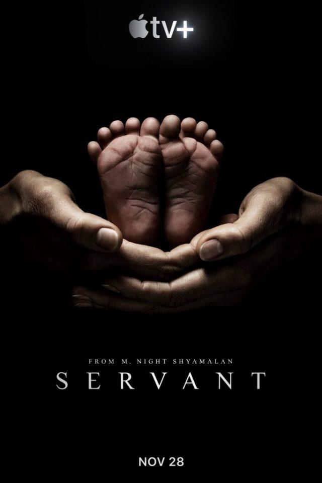 Series Review: SERVANT