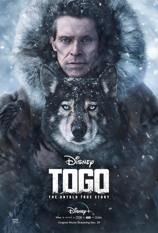 [News] Disney+ Unveils New Trailer for Upcoming TOGO