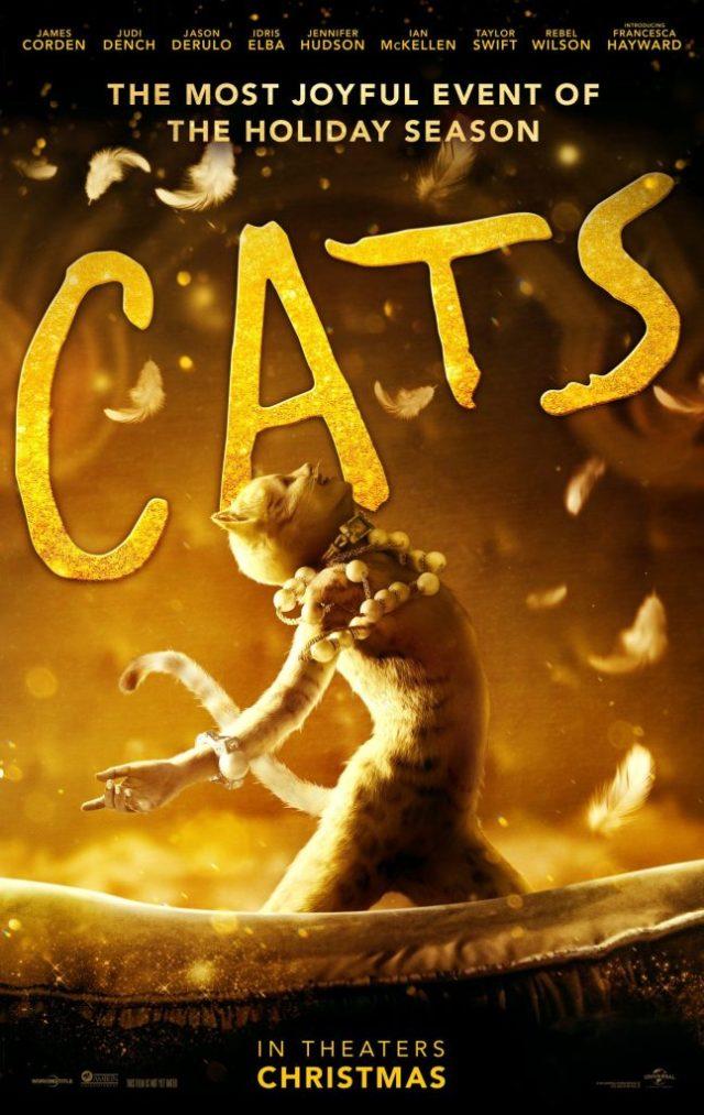 [Nightmarish Detour Review] CATS
