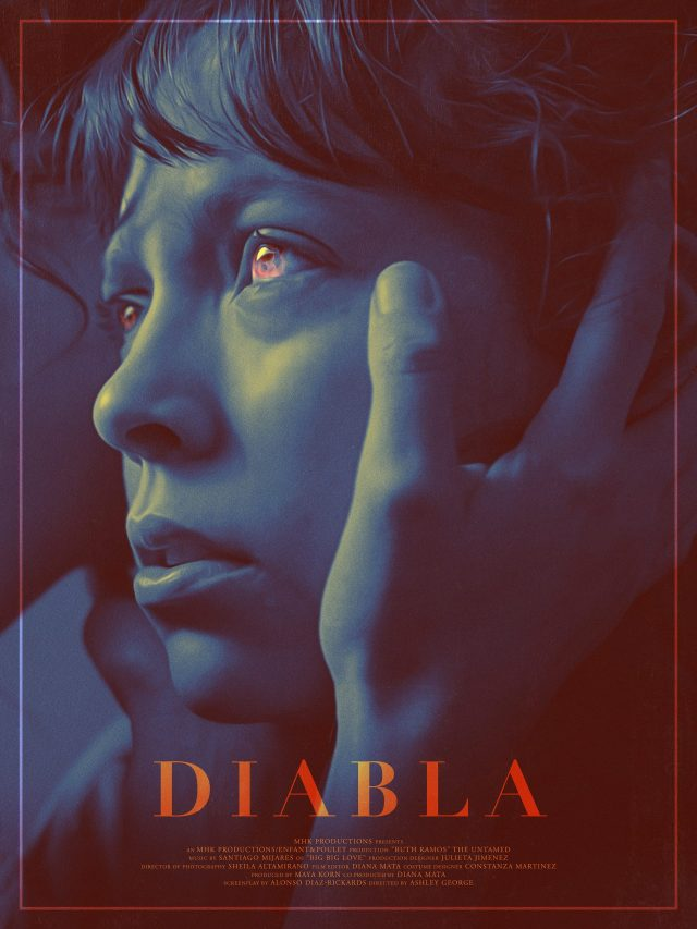 [Short Film Review] DIABLA