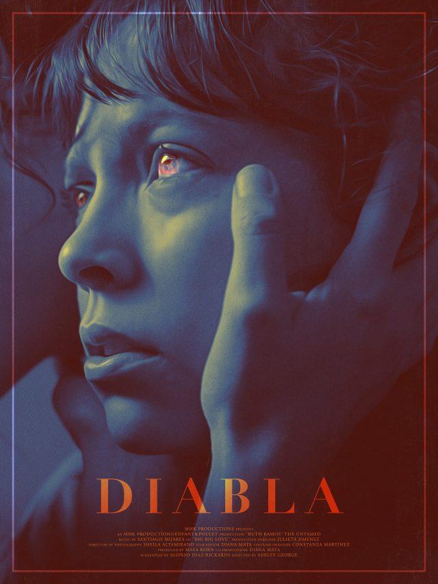 [Short Film Review] DIABLA