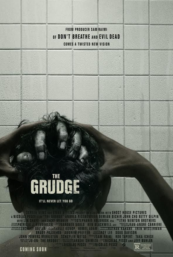 [News] Explore the Legacy of THE GRUDGE in New Featurette