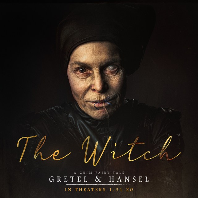[News] GRETEL & HANSEL Approach the House in New Clip