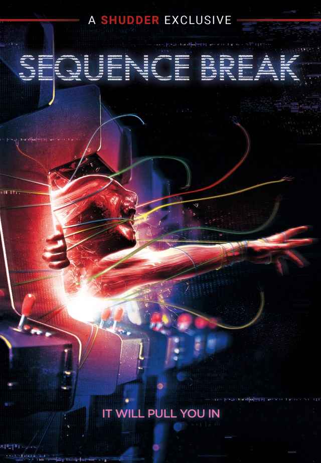 [News] SEQUENCE BREAK Available on VOD and Digital Tomorrow